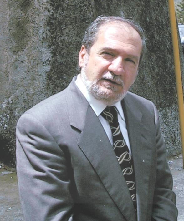 Silvano Marchese