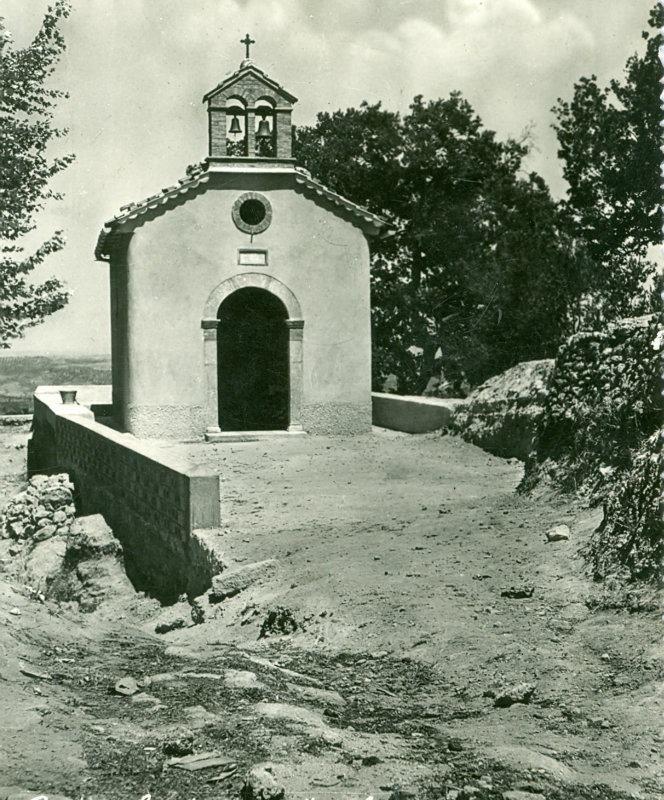 Chiesa Santa Maria delle Nevi Rende0
