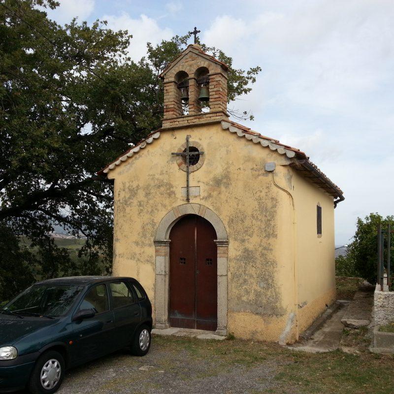 Chiesa Santa Maria delle Nevi Rende14