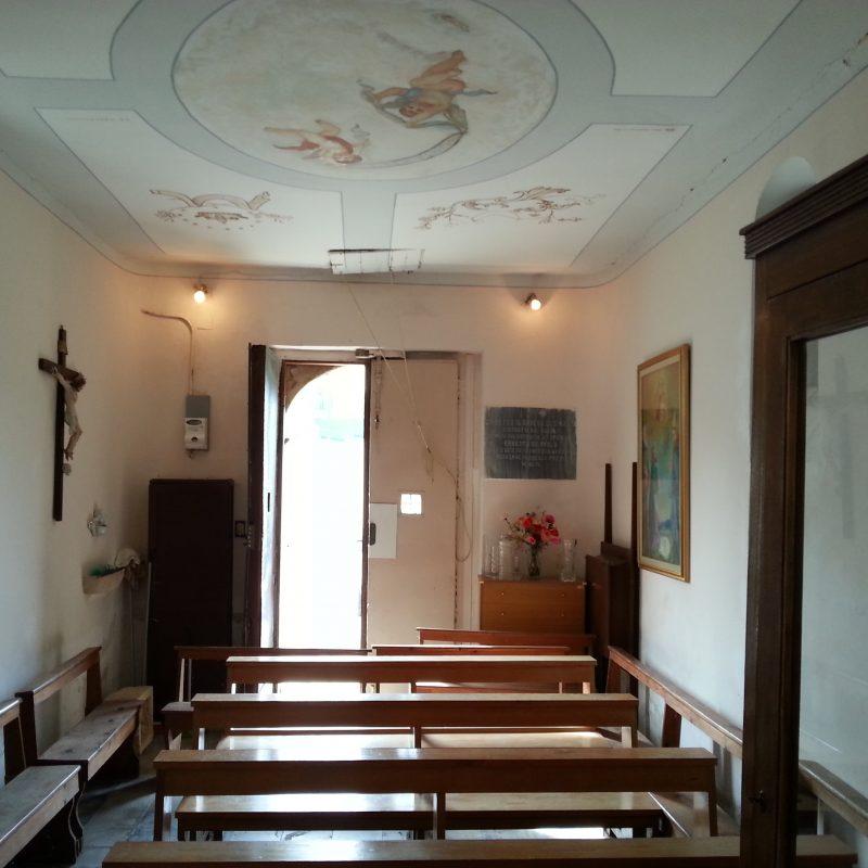 Chiesa Santa Maria delle Nevi Rende8