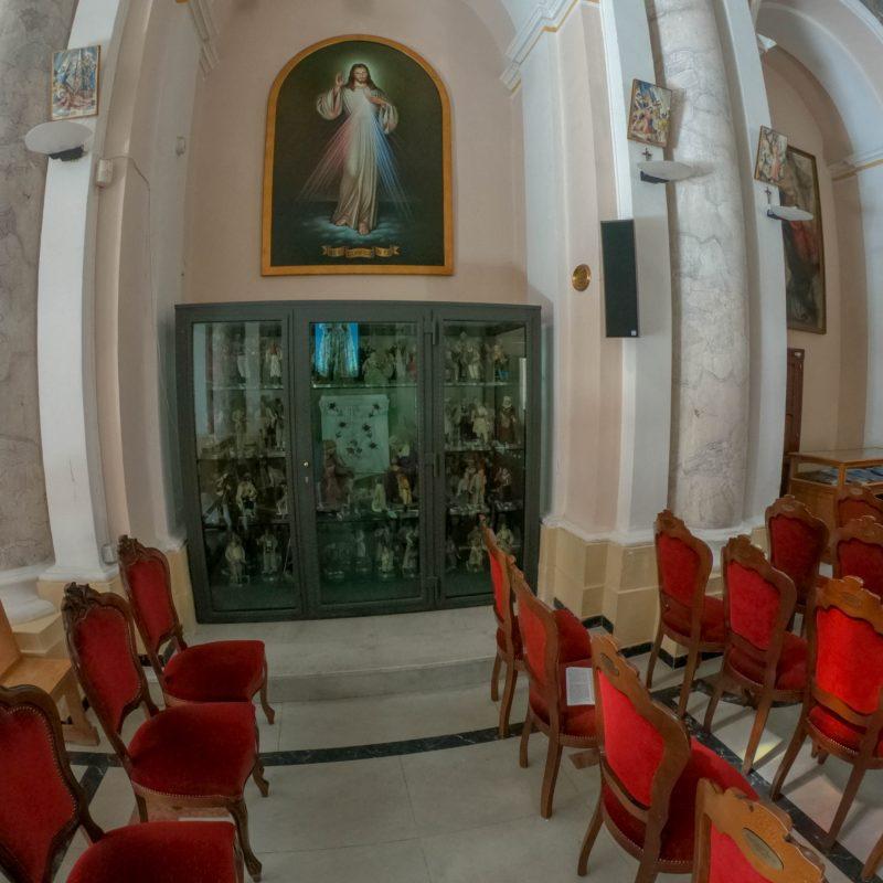 Chiesa del Rosario Rende