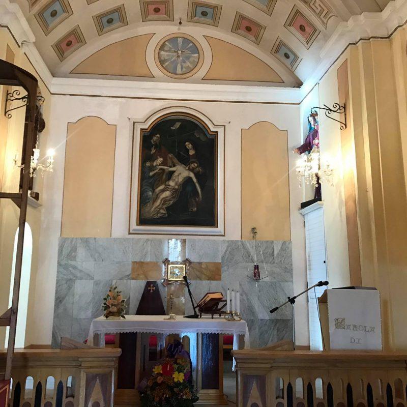 Chiesa della Pietà Rende2