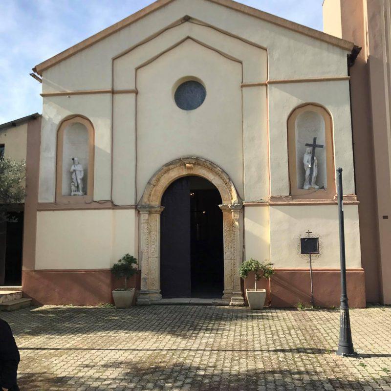Chiesa della Pietà Rende3