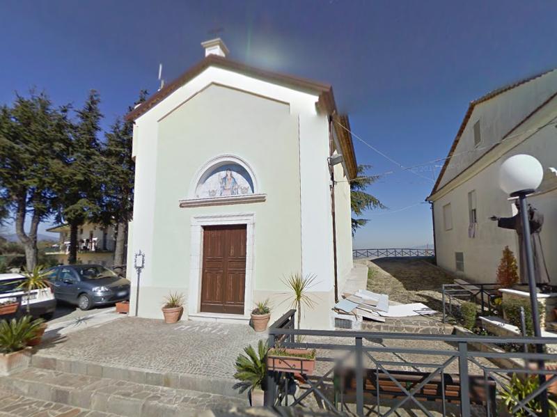 Chiesa di Maria SS. Assunta in Cielo6