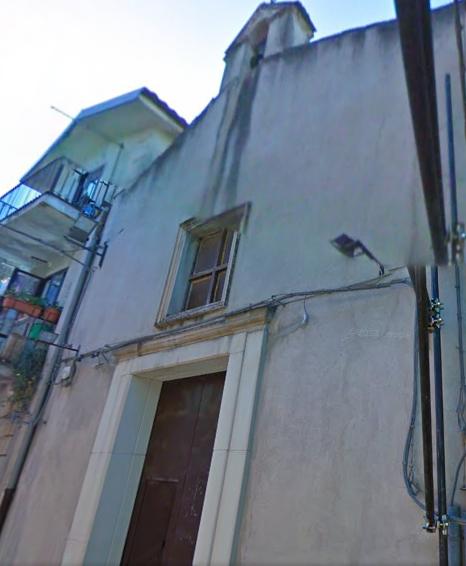 Chiesa di S. Giovanni Battista Rende12
