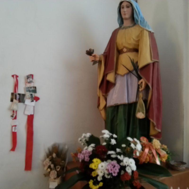 Chiesa di S. Giovanni Battista Rende5