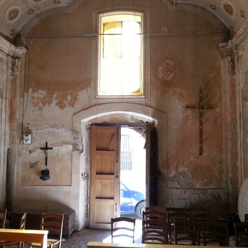 Chiesa di Sant' Antonio Abate Rende12