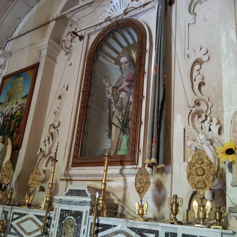Chiesa di Sant' Antonio Abate Rende17