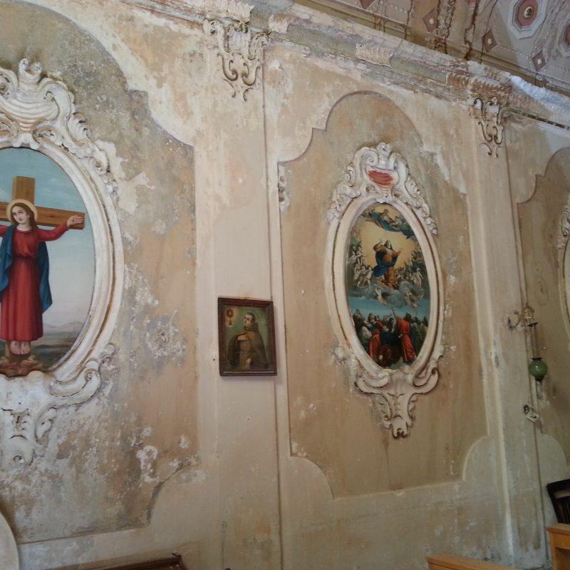 Chiesa di Sant' Antonio Abate Rende3