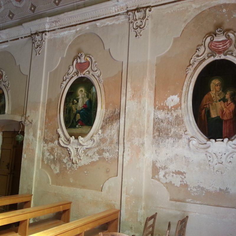 Chiesa di Sant' Antonio Abate Rende4