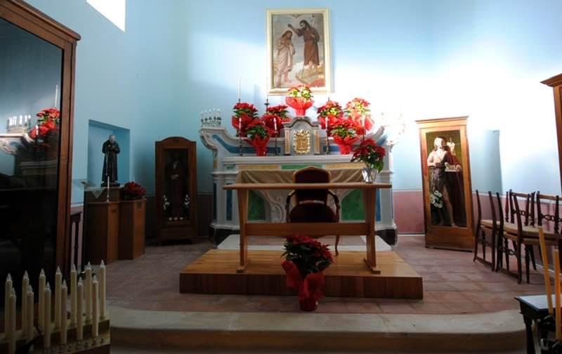 Chiesa di San Giovanni Battista Rende754201_10215492840049272_744550432Chiesa di San Giovanni Battista Rende31658240_n