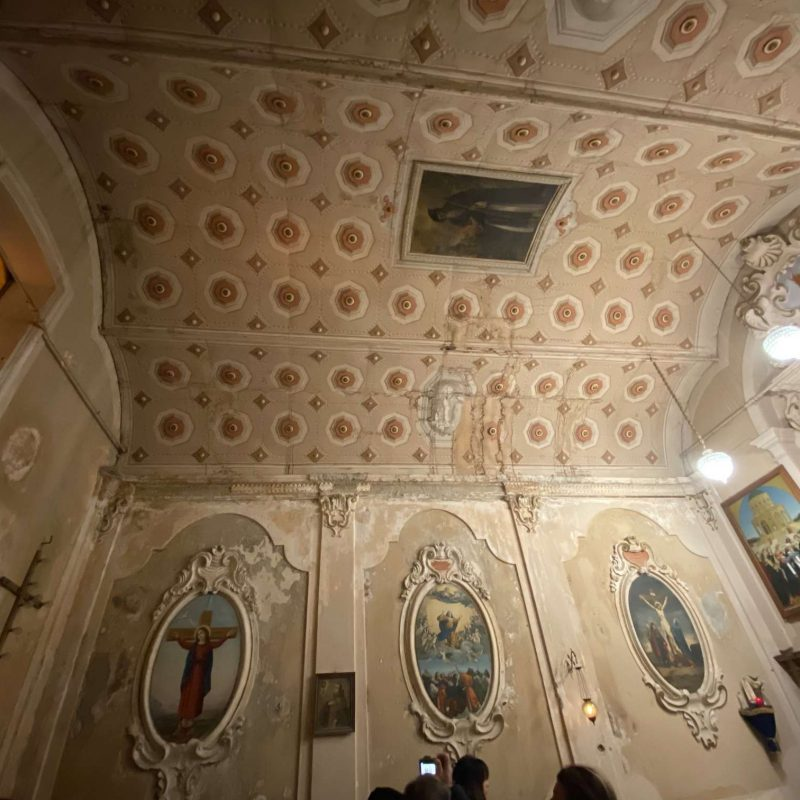 Falò di Sant'Antonio Abate Rende Centro StoricoIMG_0415_50p