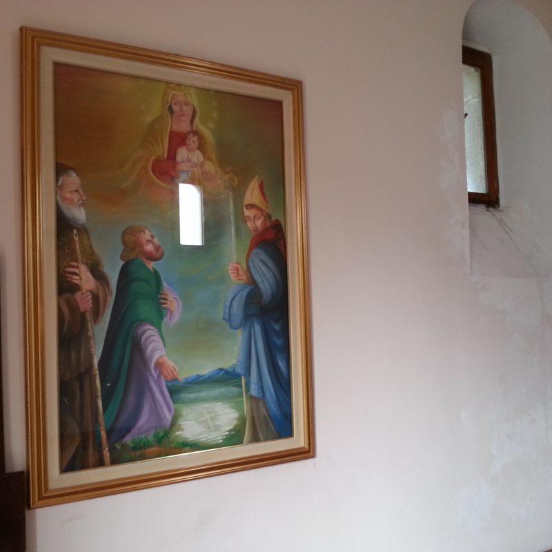 Chiesa Santa Maria delle Nevi Rende10