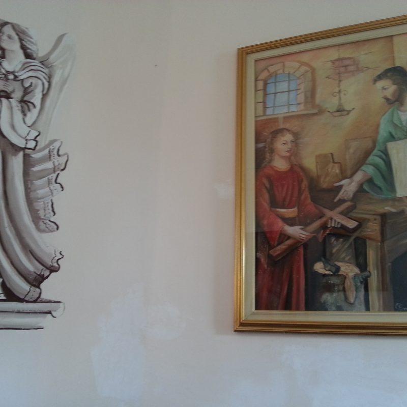Chiesa Santa Maria delle Nevi Rende9