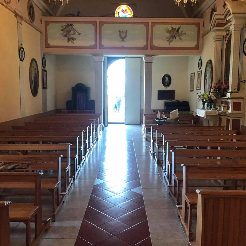 Chiesa della Pietà Rende1