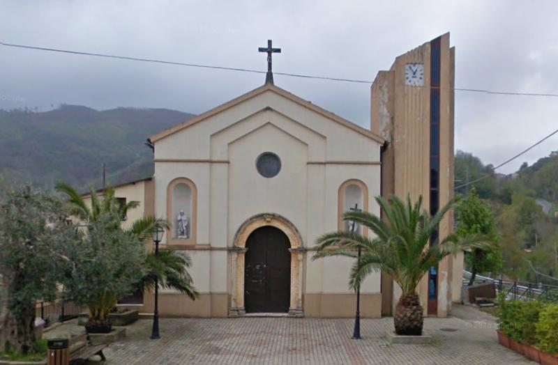 Chiesa della Pietà Rende10
