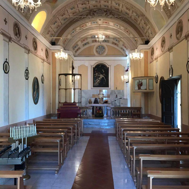 Chiesa della Pietà Rende5