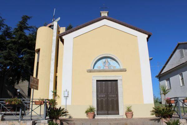 Chiesa di Maria SS. Assunta in Cielo1