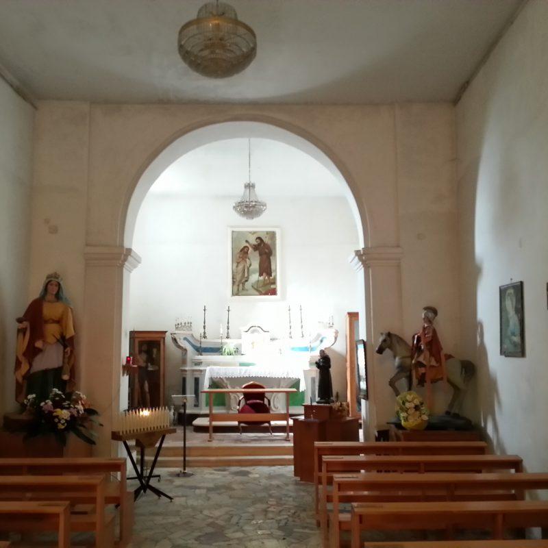 Chiesa di S. Giovanni Battista Rende0