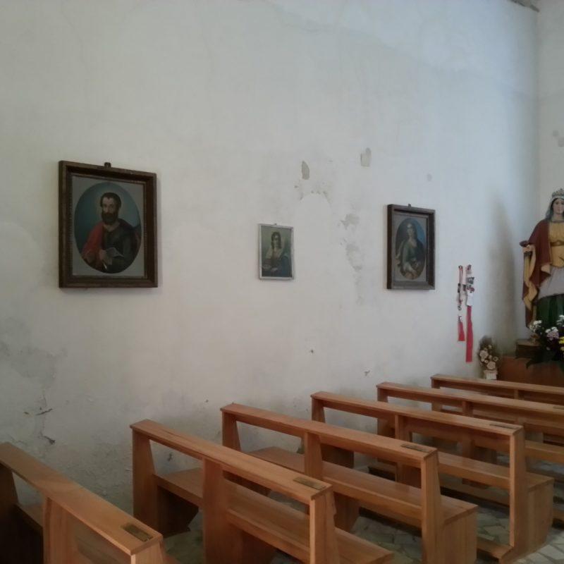 Chiesa di S. Giovanni Battista Rende1
