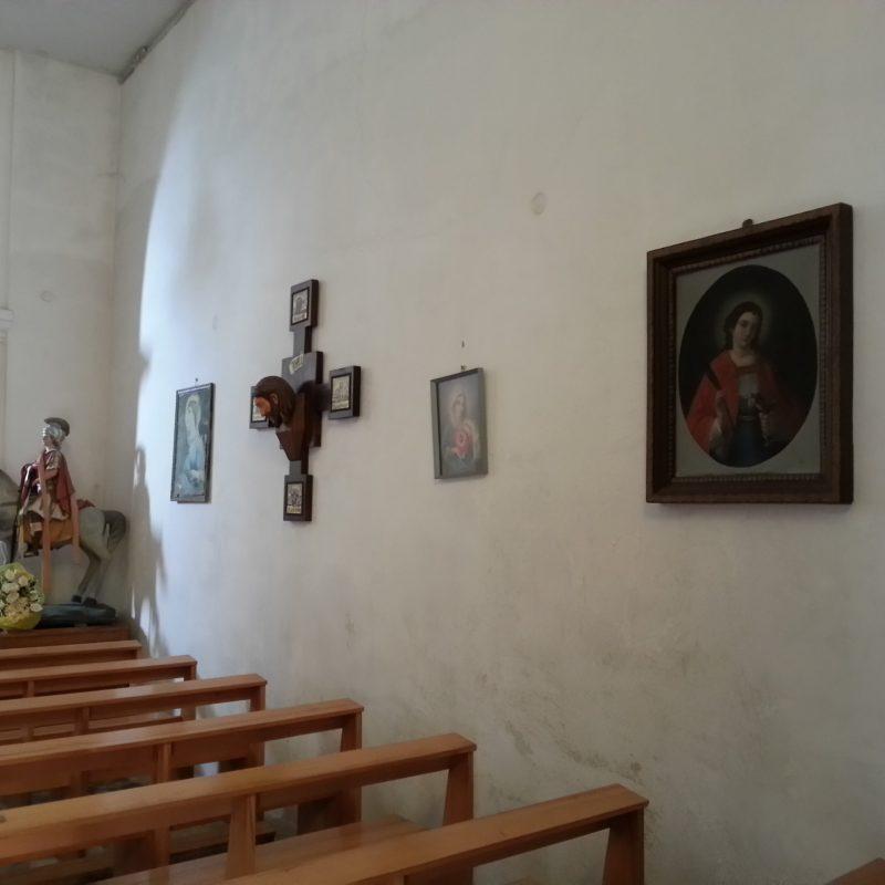 Chiesa di S. Giovanni Battista Rende2