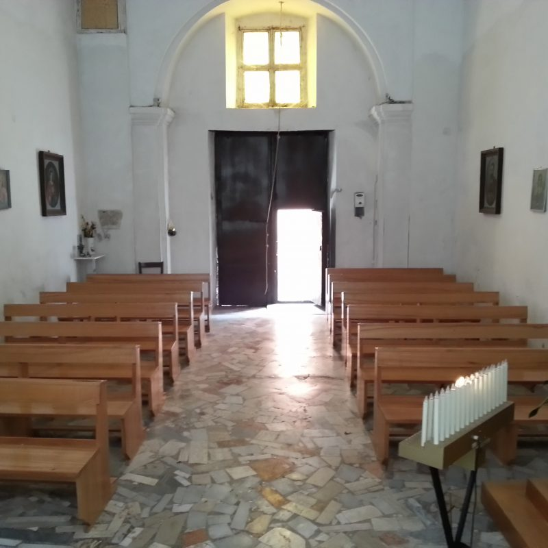 Chiesa di S. Giovanni Battista Rende4
