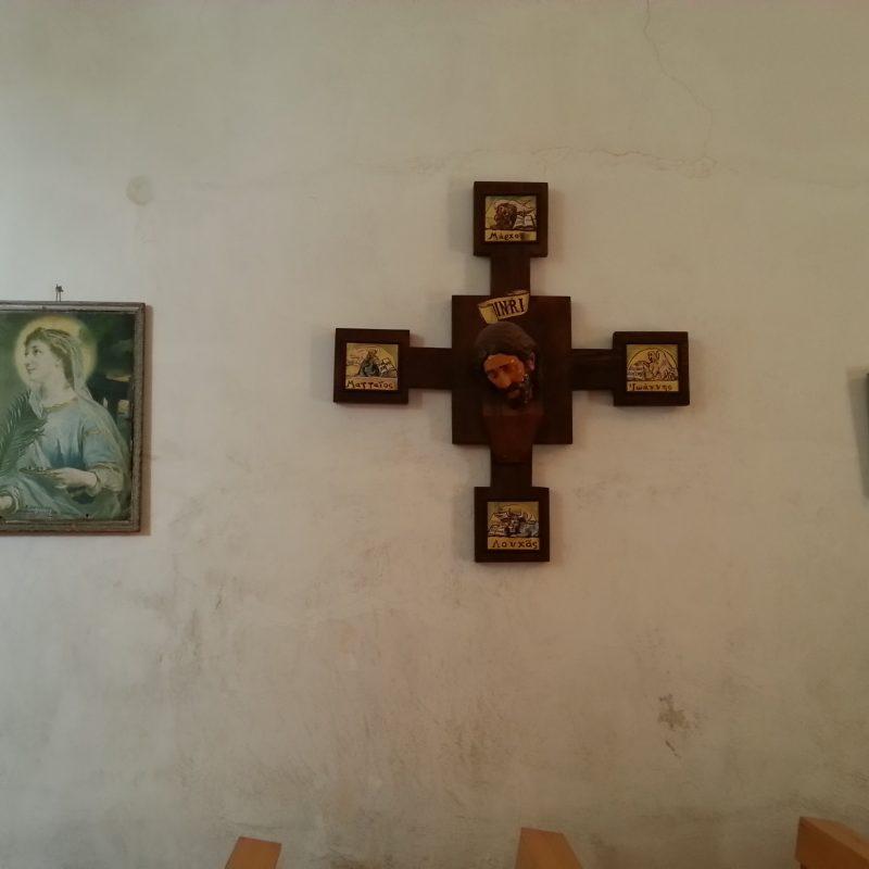 Chiesa di S. Giovanni Battista Rende7
