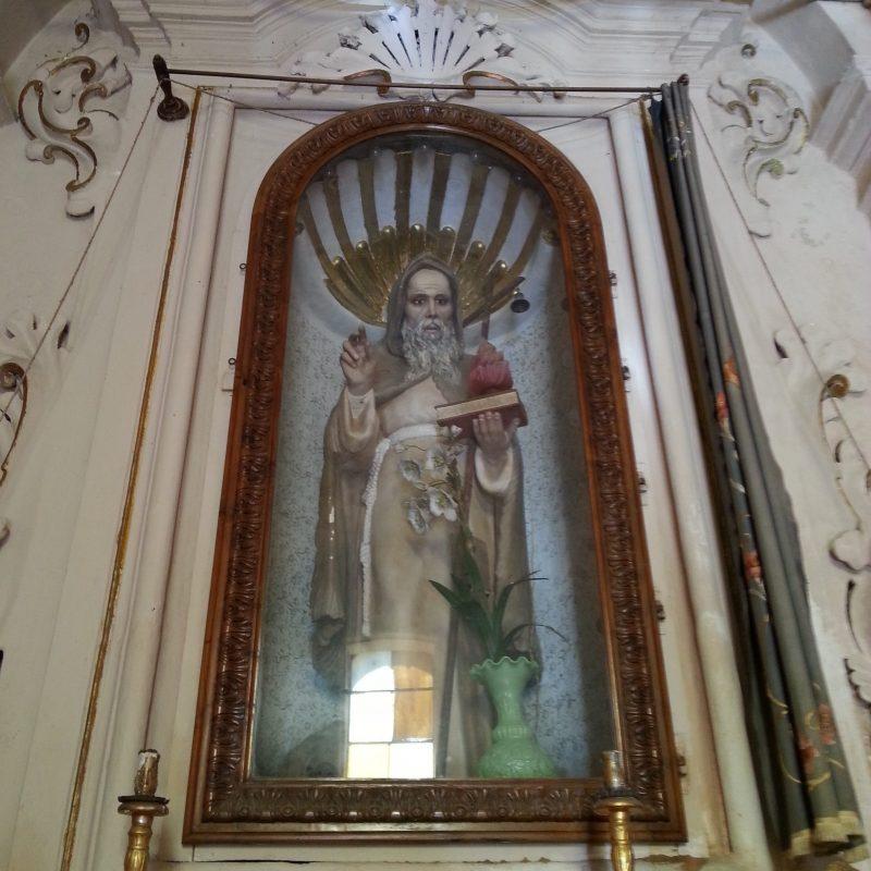 Chiesa di Sant' Antonio Abate Rende11