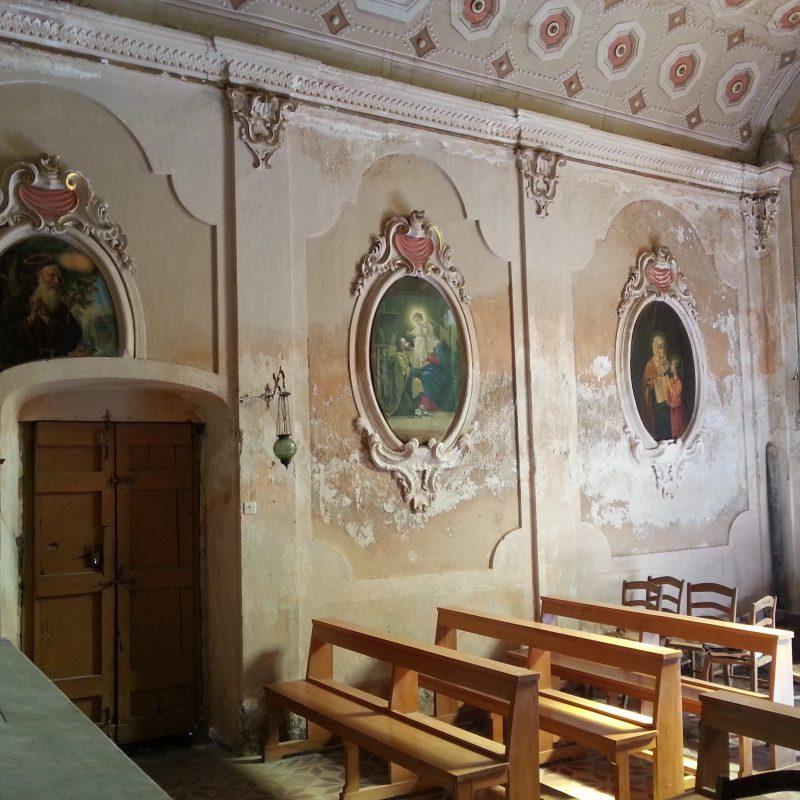 Chiesa di Sant' Antonio Abate Rende13