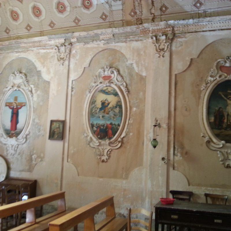 Chiesa di Sant' Antonio Abate Rende15