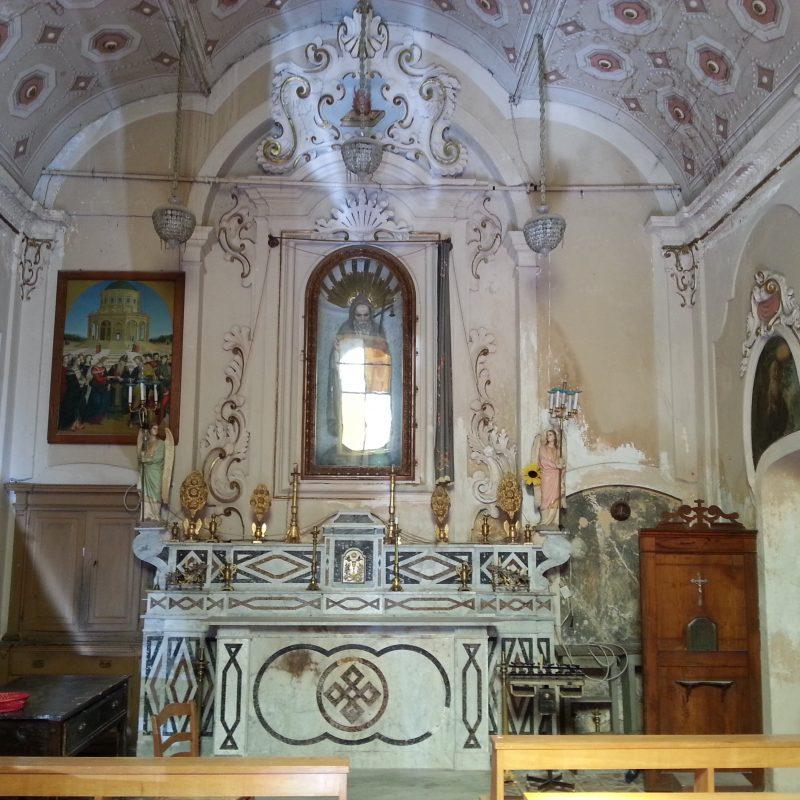 Chiesa di Sant' Antonio Abate Rende2