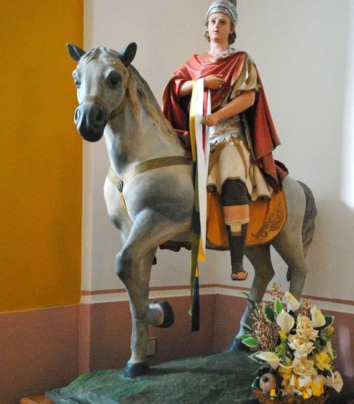 Chiesa di San Giovanni Battista Rende4012_10215492839769265_1977291548806610944_n